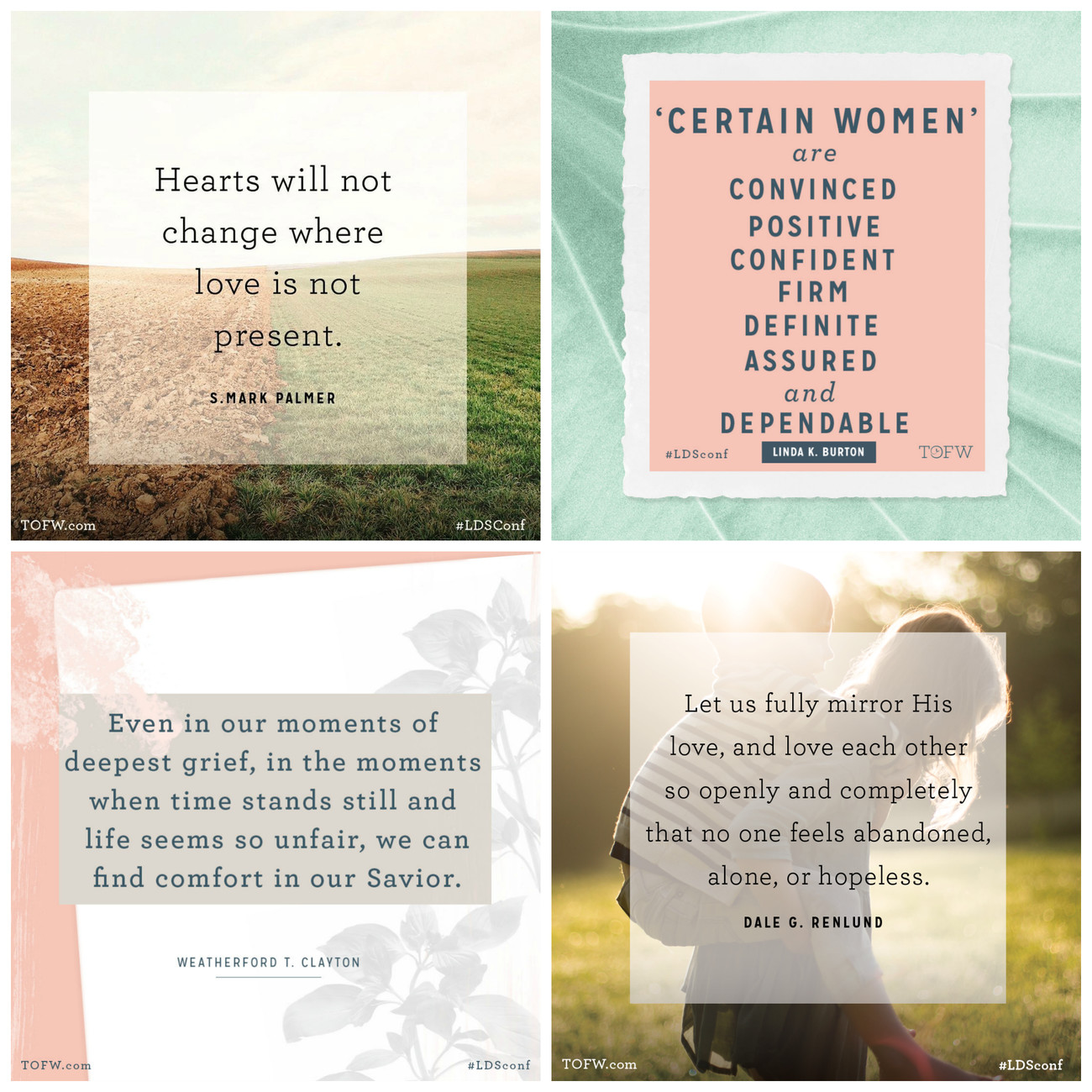 Our Favorite Arise Focused Quotes From General Conference