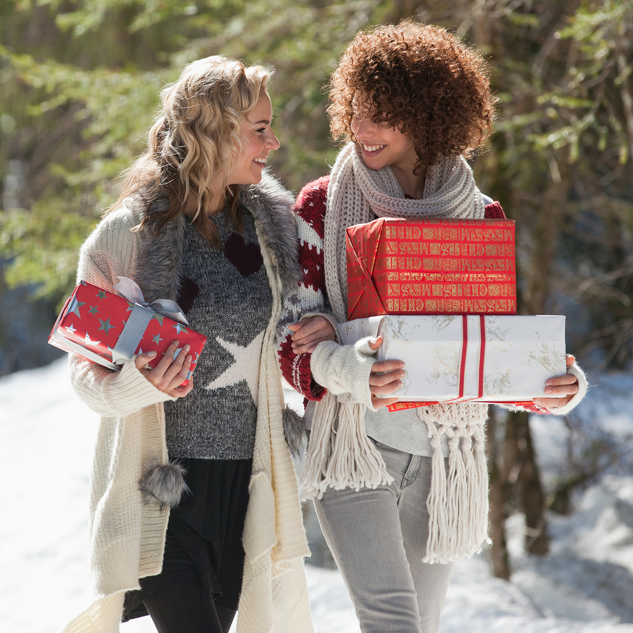 Meaningful Gifts for Your Visiting Teaching Families This Christmas
